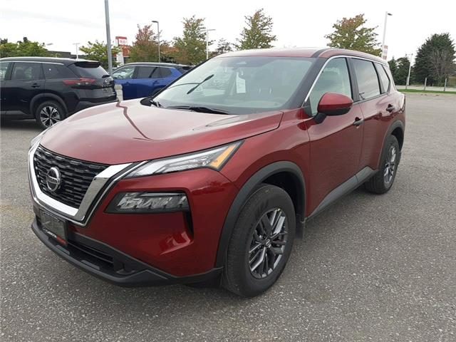 2021 Nissan Rogue S (Stk: MC812628) in Bowmanville - Image 1 of 13