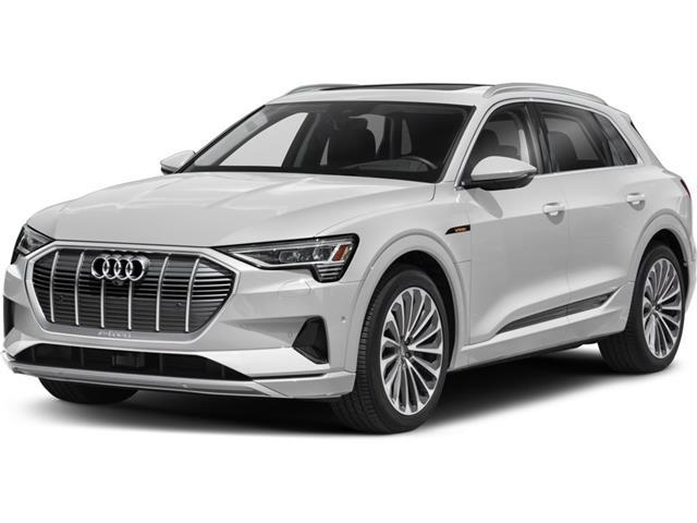 2022 Audi e-tron 55 Progressiv (Stk: 22etron - F045 - PRO) in Toronto - Image 1 of 22