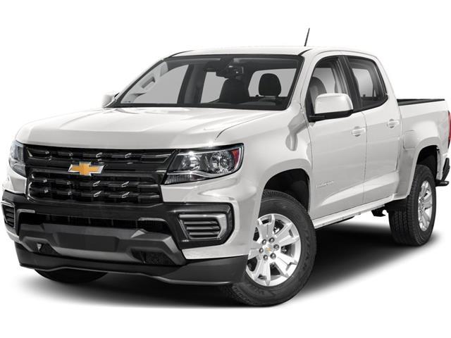 2022 Chevrolet Colorado LT (Stk: ZZMQF5) in Waterloo - Image 1 of 5