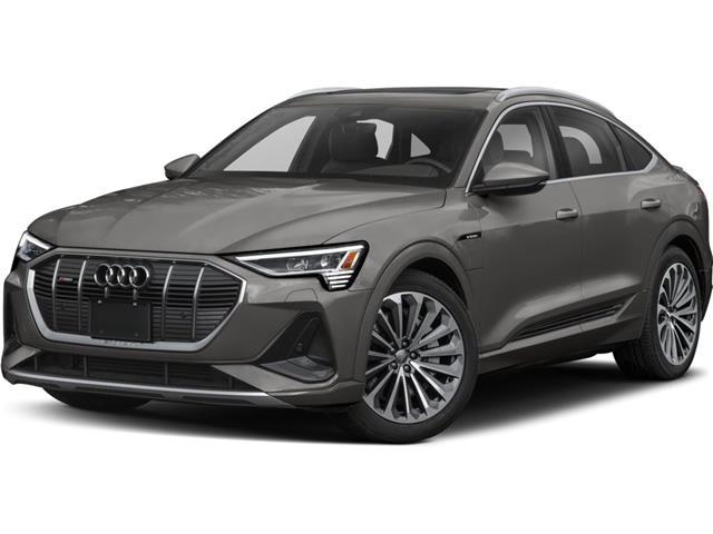 2022 Audi e-tron 55 Progressiv (Stk: 22etronSB - F047 - PRO) in Toronto - Image 1 of 23