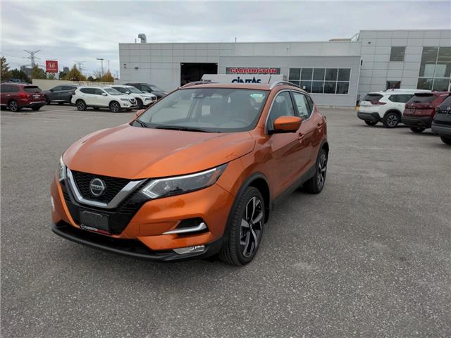 2021 Nissan Qashqai SL (Stk: MW443064) in Bowmanville - Image 1 of 13