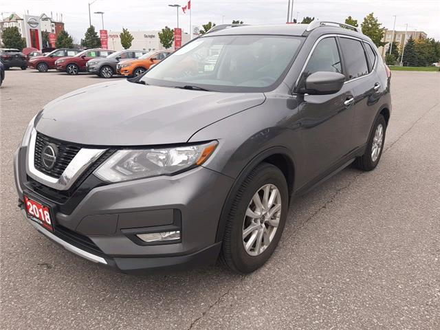 2018 Nissan Rogue SV (Stk: MY323073L) in Bowmanville - Image 1 of 13