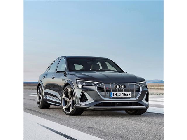 2022 Audi e-tron S Base (Stk: 22etronSSB - F049) in Toronto - Image 1 of 5