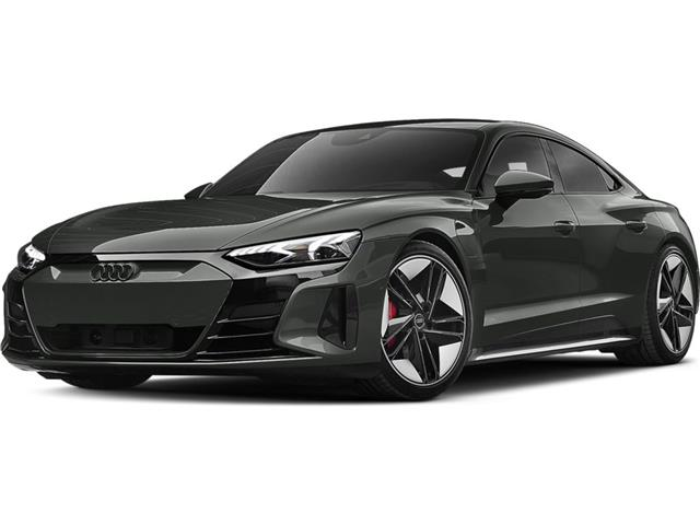 2022 Audi RS e-tron GT Base (Stk: 22RSetronGT - F051) in Toronto - Image 1 of 12