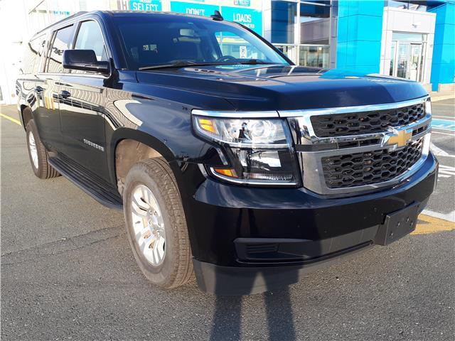 2020 Chevrolet Suburban LS (Stk: SW96941) in St. John's - Image 1 of 16