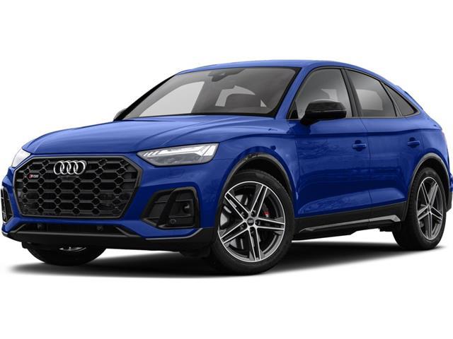 2022 Audi SQ5 3.0T Progressiv (Stk: 22SQ5SB - F065 - PRO) in Toronto - Image 1 of 14
