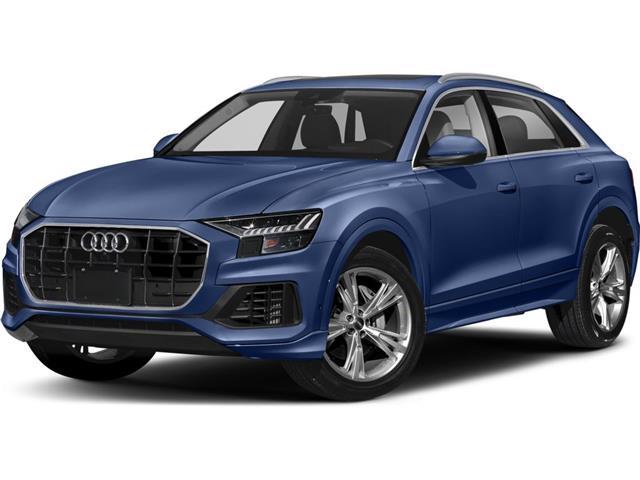 2022 Audi Q8 55 Technik (Stk: 22Q8 - F074 - TCH) in Toronto - Image 1 of 24