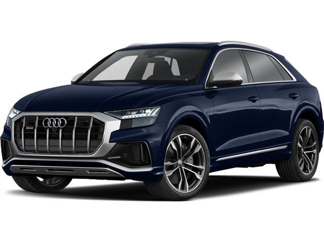 2022 Audi SQ8 4.0T (Stk: 22SQ8 - F075) in Toronto - Image 1 of 12