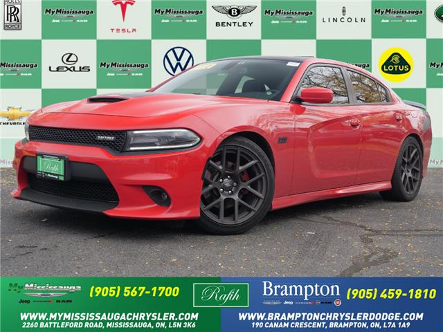2018 Dodge Charger R/T (Stk: 1819A) in Mississauga - Image 1 of 27