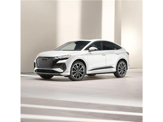 2022 Audi Q4 e-tron 50 Progressiv (Stk: 22Q4etronSB - F088 - PRO) in Toronto - Image 1 of 3