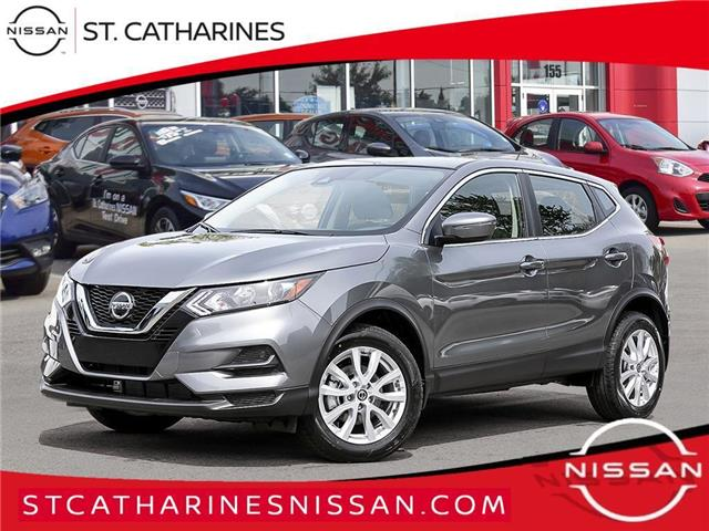 2021 Nissan Qashqai S (Stk: MW444921) in St. Catharines - Image 1 of 23