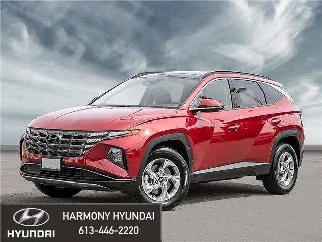 2022 Hyundai Tucson Preferred (Stk: 22133) in Rockland - Image 1 of 23
