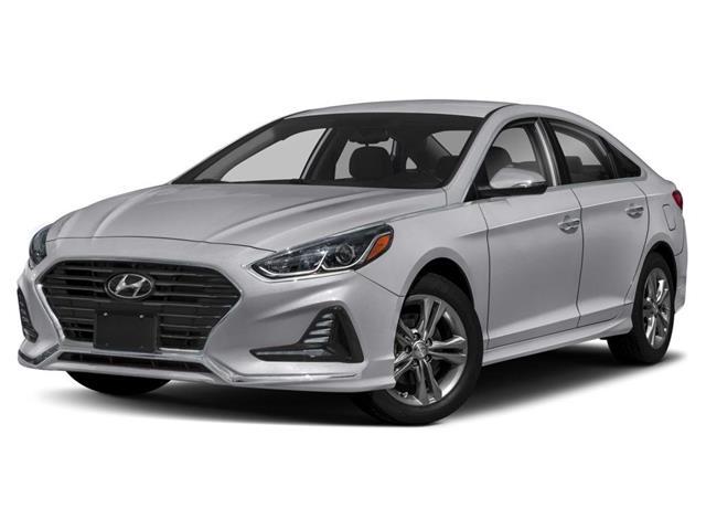 2019 Hyundai Sonata ESSENTIAL (Stk: N1835) in Burlington - Image 1 of 9