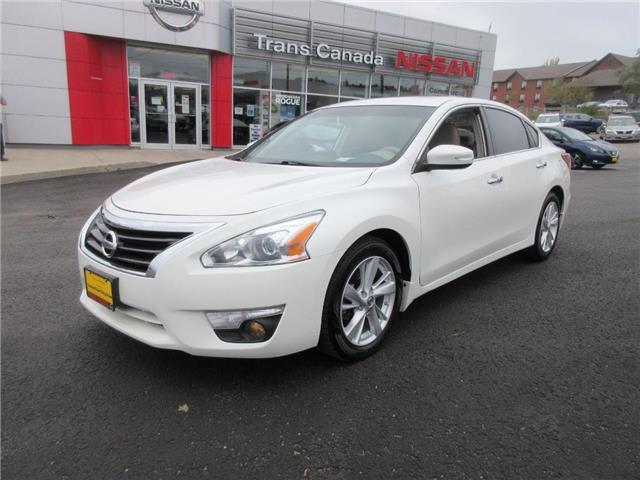 2013 Nissan Altima  (Stk: 92096A) in Peterborough - Image 1 of 25