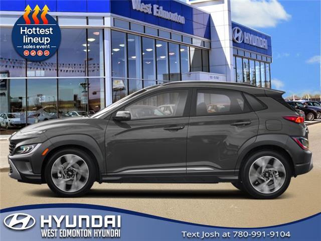 New 2022 Hyundai Kona 2.0L Essential  - Edmonton - West Edmonton Hyundai