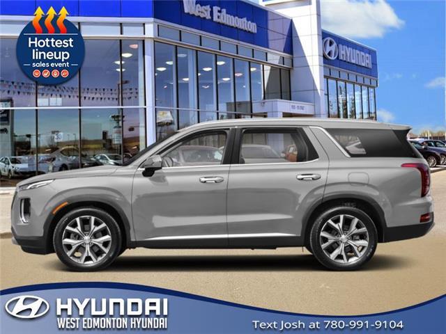 2022 Hyundai Palisade Preferred (Stk: PL25125) in Edmonton - Image 1 of 1