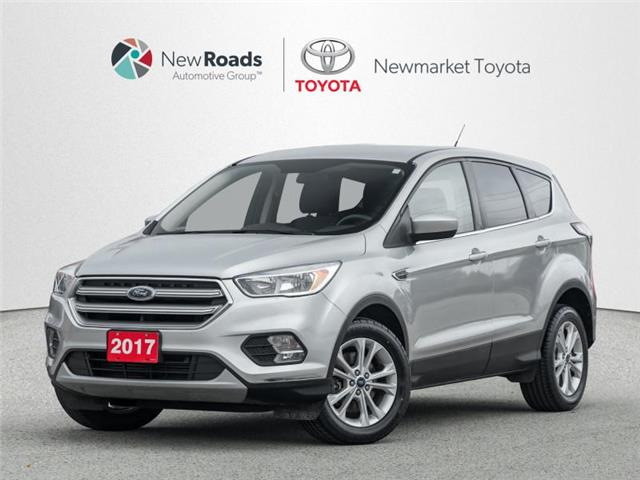 2017 Ford Escape SE (Stk: 364832) in Newmarket - Image 1 of 25