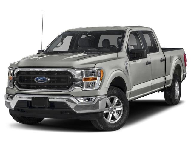 2021 Ford F-150 XLT (Stk: VFF20641) in Chatham - Image 1 of 9
