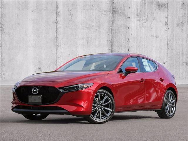 2021 Mazda Mazda3 Sport GT (Stk: 349614) in Dartmouth - Image 1 of 23