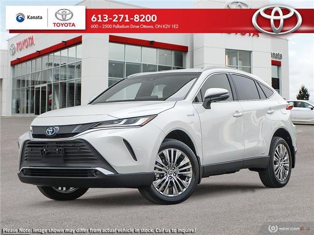 2021 Toyota Venza XLE (Stk: 91492) in Ottawa - Image 1 of 24