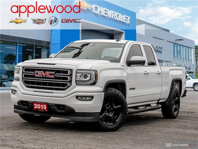 2019 GMC Sierra 1500 Limited Base (Stk: 183462P) in Mississauga - Image 1 of 27