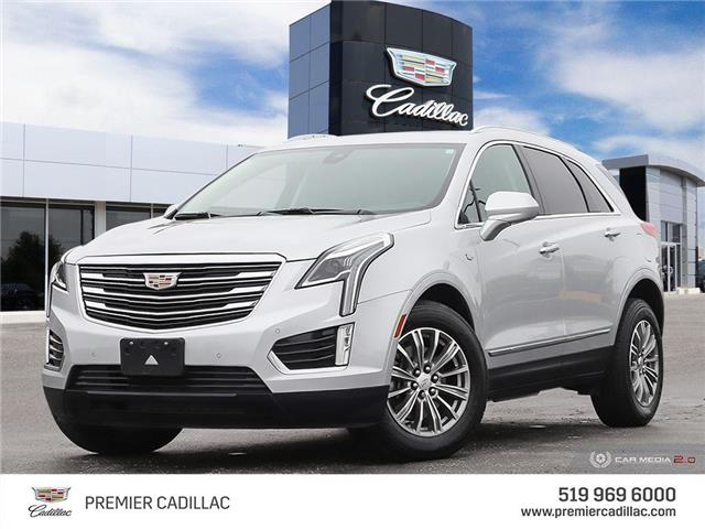 2017 Cadillac XT5 Luxury (Stk: TR52414) in Windsor - Image 1 of 30
