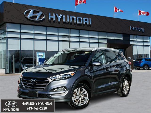 2016 Hyundai Tucson  (Stk: 22079A) in Rockland - Image 1 of 26