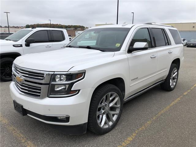 2018 Chevrolet Tahoe Premier (Stk: 2021793A) in Orillia - Image 1 of 1