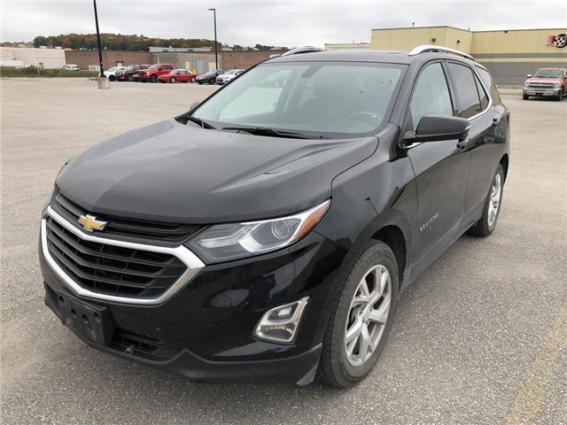 2018 Chevrolet Equinox LT (Stk: 6712) in Orillia - Image 1 of 1