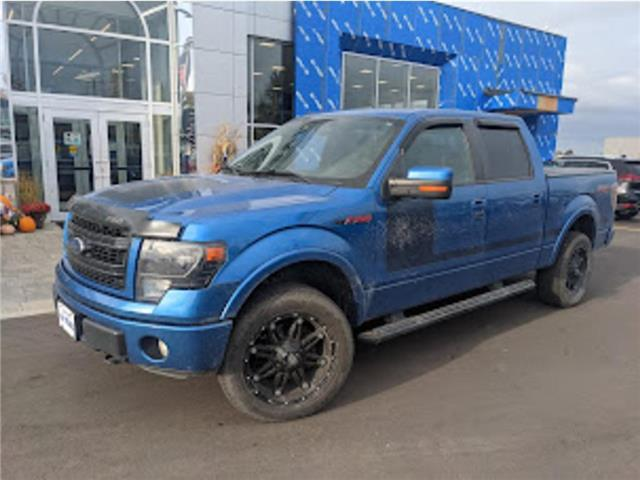 2013 Ford F-150  (Stk: UC89795-OC) in Orangeville - Image 1 of 20