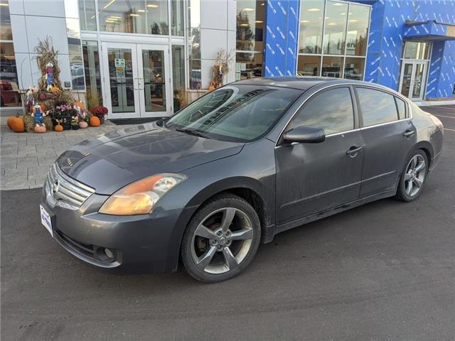 2007 Nissan Altima 2.5 S (Stk: U233468-OC) in Orangeville - Image 1 of 17