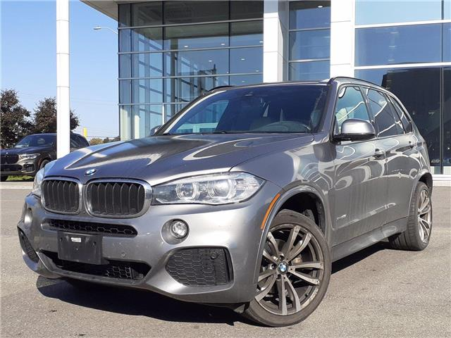 2017 BMW X5 xDrive35i (Stk: P10140) in Gloucester - Image 1 of 23