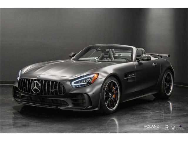 2020 Mercedes-Benz AMG GT R Base (Stk: A66269) in Montreal - Image 1 of 30