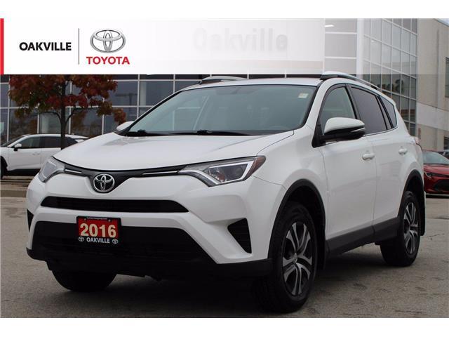 2016 Toyota RAV4 LE (Stk: LP1146) in Oakville - Image 1 of 17