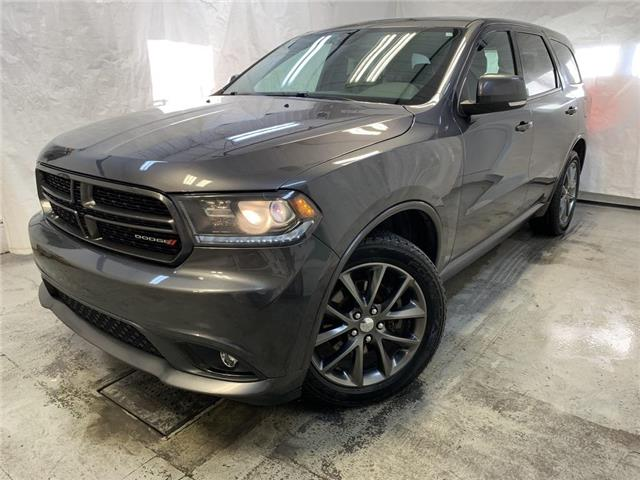 2017 Dodge Durango GT (Stk: E3863A) in Salaberry-de-Valleyfield - Image 1 of 25