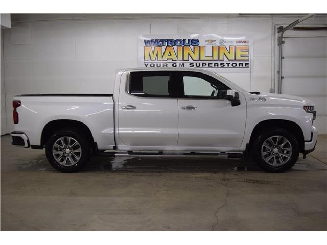 2021 Chevrolet Silverado 1500 High Country (Stk: M01532) in Watrous - Image 1 of 50