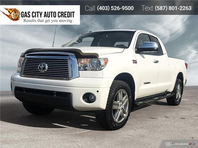 2013 Toyota Tundra Limited 5.7L V8 (Stk: MT9263A) in Medicine Hat - Image 1 of 25
