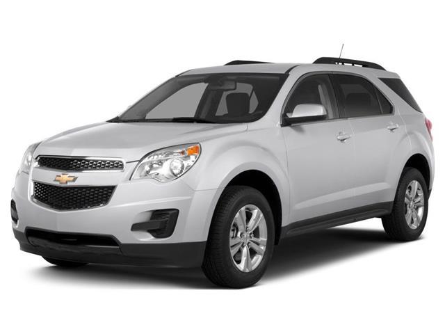 2015 Chevrolet Equinox 2LT (Stk: 30178B) in Saskatoon - Image 1 of 10
