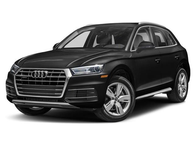 2018 Audi Q5 2.0T Technik (Stk: F0856) in Saskatoon - Image 1 of 9