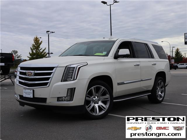2015 Cadillac Escalade Premium (Stk: 1209521) in Langley City - Image 1 of 30