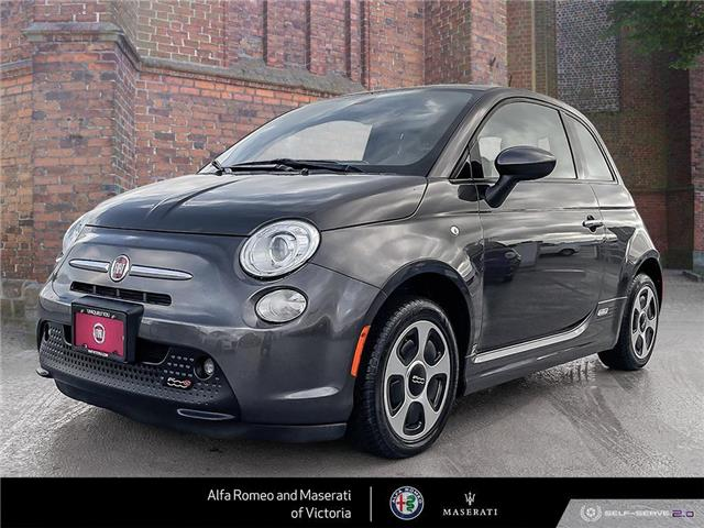 2016 Fiat 500 Lounge (Stk: 906340) in Victoria - Image 1 of 25