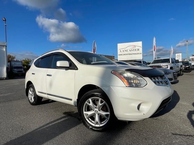 2011 Nissan Rogue SV (Stk: ) in Ottawa - Image 1 of 19