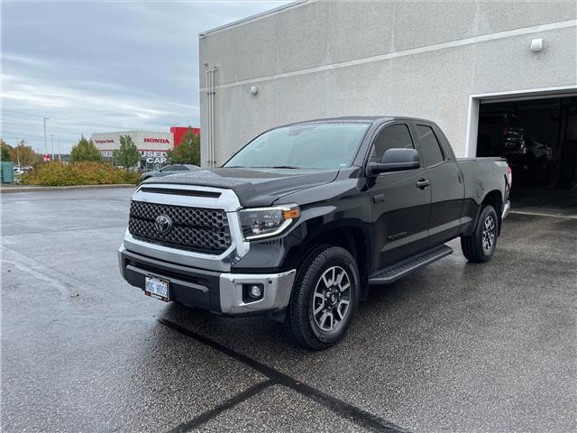 2021 Toyota Tundra Base (Stk: 21689) in Bowmanville - Image 1 of 7