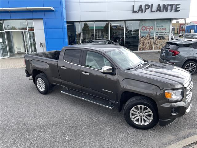 2019 GMC Canyon SLT (Stk: 16048A) in Casselman - Image 1 of 26