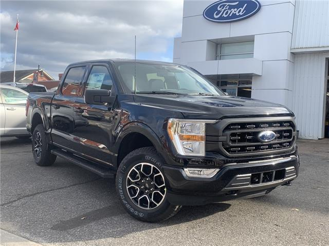 2021 Ford F-150 XLT (Stk: 021248) in Parry Sound - Image 1 of 20