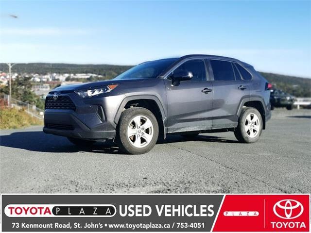 2019 Toyota RAV4 LE (Stk: LP8847) in St. Johns - Image 1 of 4