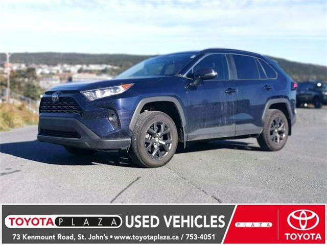 2020 Toyota RAV4 XLE (Stk: LP2997A) in St. Johns - Image 1 of 4