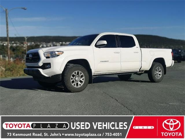 2019 Toyota Tacoma SR5 V6 (Stk: LP1688) in St. Johns - Image 1 of 4