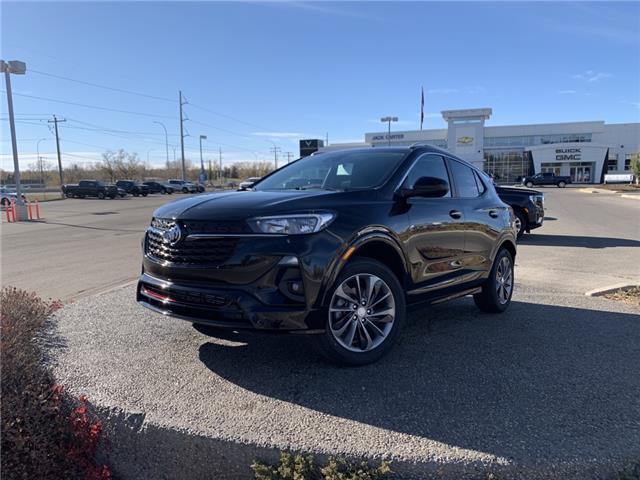 2022 Buick Encore GX Select (Stk: NB044470) in Calgary - Image 1 of 27