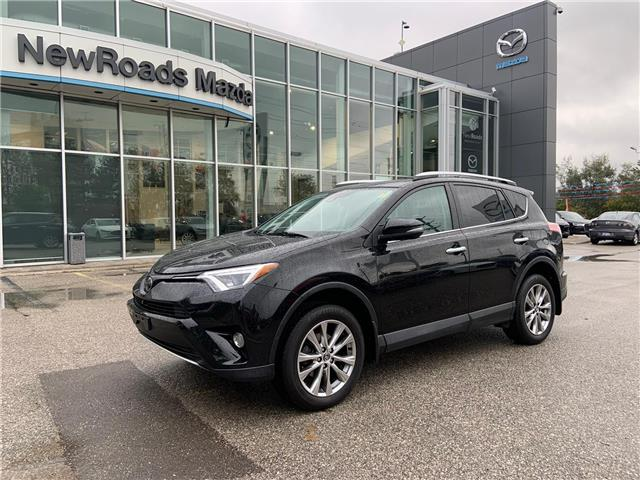 2016 Toyota RAV4 Limited (Stk: 14829) in Newmarket - Image 1 of 27
